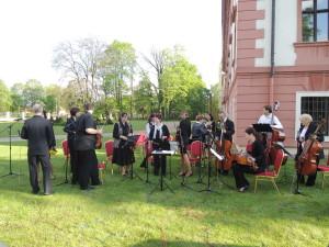 koncert,Kunín 019
